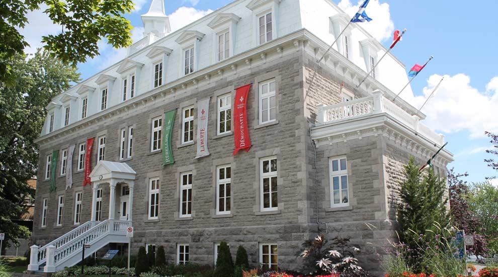 Fête nationale du Québec et fête du Canada : services municipaux fermés et certains horaires modifiés