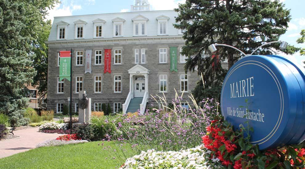 Ville de saint-Eustache - Séance de quartiers du conseil municipal le 23 mai : à l'école au Cœur-du-Boisé